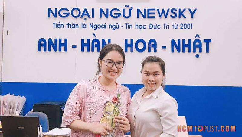 ngoai-ngu-newsky-hcmtoplist