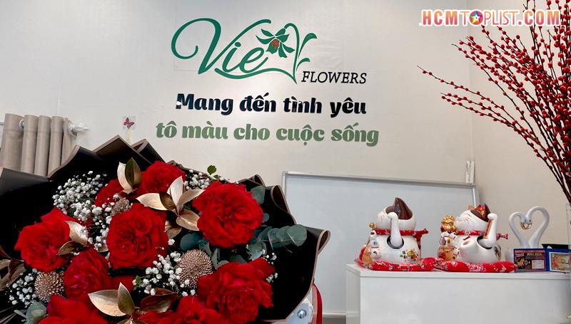 hoa-tuoi-sài-gòn-vie-flowers-hcmtoplist