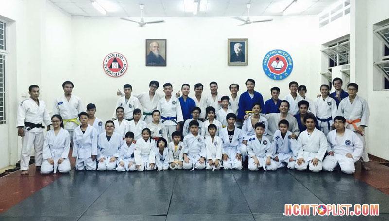 clb-judo-binh-thanh-hcmtoplist