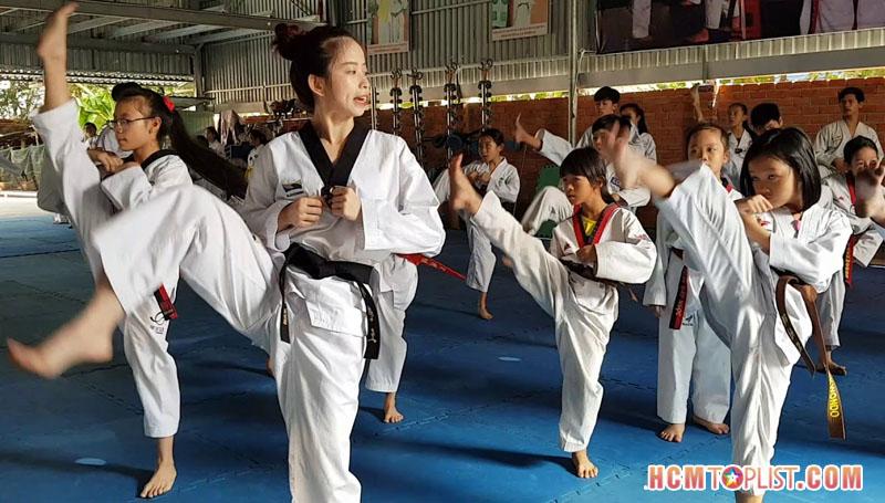 clb-taekwondo-van-ly-hcmtoplist